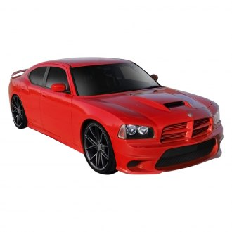 2008 dodge charger body kits ground effects. Black Bedroom Furniture Sets. Home Design Ideas