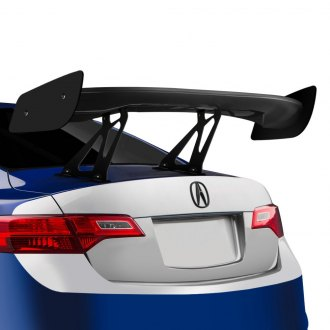 Extreme Dimensions® - NT-5 Style Wing Trunk Lid Spoiler (Unpainted)