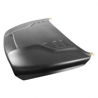 2013 dodge ram custom hoods carbon fiber fiberglass. Black Bedroom Furniture Sets. Home Design Ideas