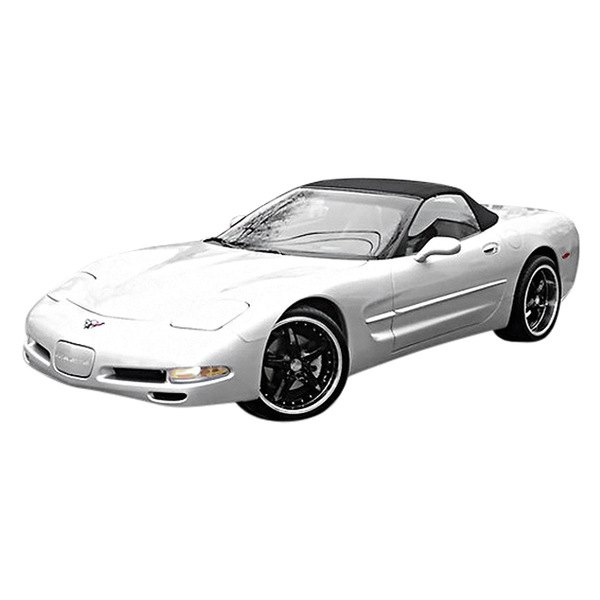Duraflex® - C-5 Conversion Style Fiberglass Conversion Body Kit (Unpainted)
