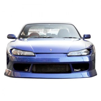 Duraflex® - Fiberglass Wide Body Kit (Unpainted)