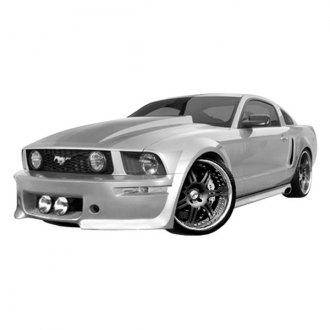 Duraflex® - Eleanor Style Fiberglass Body Kit (Unpainted)