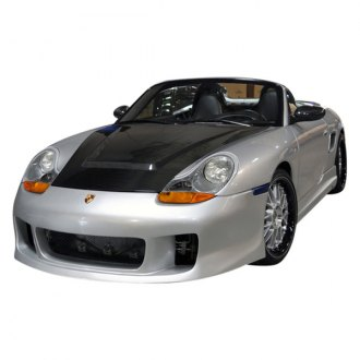 Duraflex® - Maston Style Fiberglass Body Kit (Unpainted)