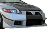Duraflex® - GT500 Style Fiberglass Wide Body Kit (Unpainted)