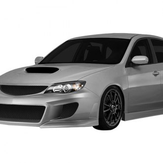 Duraflex® - C-Speed 3 Style Fiberglass Body Kit (Unpainted)