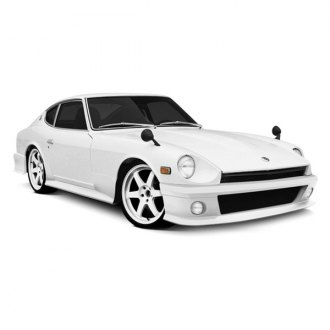Duraflex® - MS-R Style Fiberglass Body Kit (Unpainted)