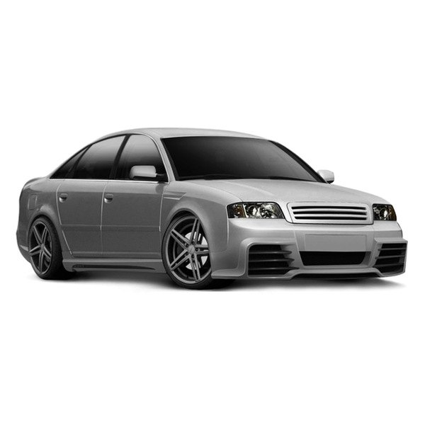 Duraflex® - CT-R Style Fiberglass Body Kit (Unpainted)