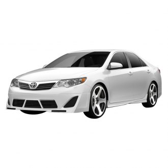 2013 toyota camry body kits ground effects. Black Bedroom Furniture Sets. Home Design Ideas