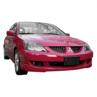 Duraflex® - Rally Style Fiberglass Body Kit (Unpainted)