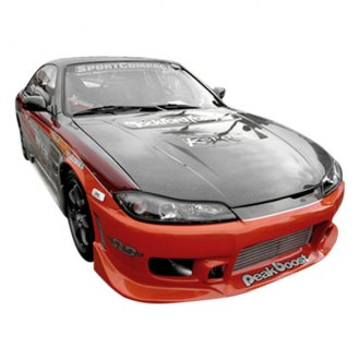 Duraflex® - Fiberglass Conversion Body Kit (Unpainted)