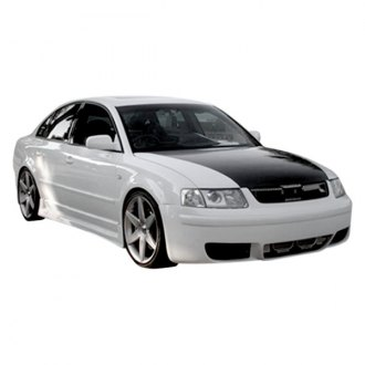 Duraflex® - RS Style Fiberglass Body Kit (Unpainted)