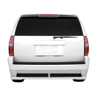 Duraflex® - Circuit Rear Bumper Cover (Unpainted)