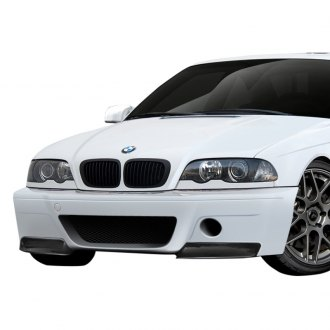 Duraflex® - CLS Style Front Bumper Cover
