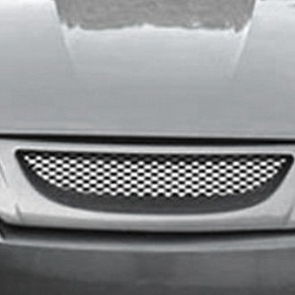 Duraflex® - KR-S Style Grille Adapter (Unpainted)