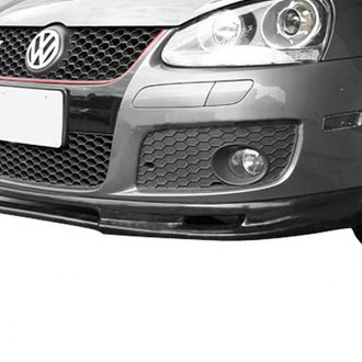 Duraflex® - Type A Front Lip Under Spoiler Air Dam (Unpainted)