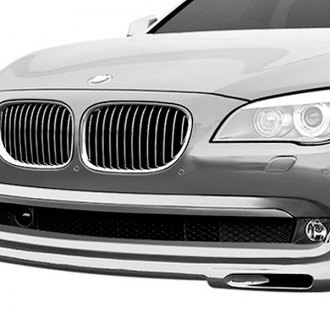Duraflex® - Eros Version 1 Style Fiberglass Front Lip Under Spoiler Air Dam (Unpainted)