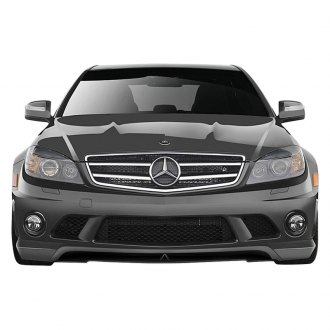 Duraflex® - CR-S Style Fiberglass Front Lip Under Spoiler Air Dam (Unpainted)