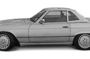 Duraflex®- LR-S Side Skirts Rocker Panels