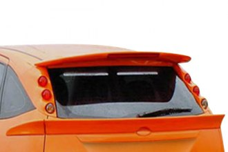 Duraflex® - Spoon Style Roof Wing Spoiler