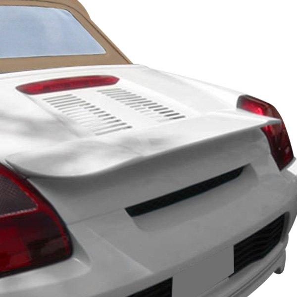 Duraflex® - Type W Rear Wing Spoiler