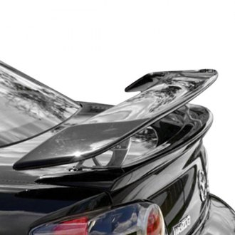 Duraflex® - M-1 Style Speed Rear Wing Spoiler
