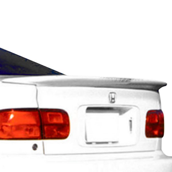 Duraflex® - Flush Mount Style Rear Wing Spoiler