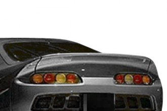 Duraflex® - Conclusion Style Wide Body Rear Wing Spoiler