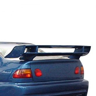 Duraflex® - Saleen Rear Wing Spoiler