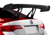 Extreme Dimensions® - NT-5 Wing Trunk Lid Spoiler