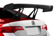 Extreme Dimensions® - NT-5 Style Rear Wing Spoiler