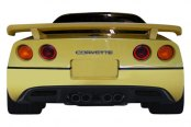 Duraflex® - C-Force Style Rear Wing Spoiler