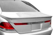 Duraflex® - AC-S Style Rear Wing Spoiler - Short Wheel Base