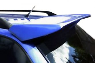 Duraflex® - S-Sport Style Roof Wing Spoiler