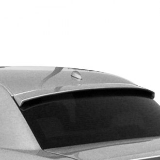 Duraflex® - Executive Style Roof Wing Spoiler