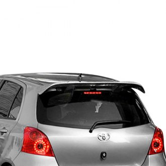 Duraflex® - C-5 Style Roof Wing Spoiler