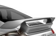Duraflex® - GT-2 Look Rear Wing Spoiler