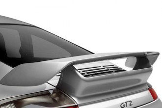 Duraflex® - GT-2 Look Rear Wing Spoiler - C4S