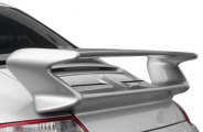 Duraflex® - GT-3 Look Rear Wing Spoiler