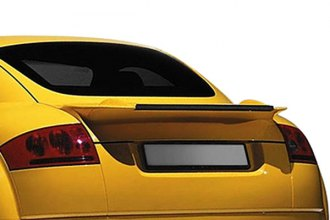 Duraflex® - Type A Rear Wing Spoiler