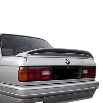 Duraflex® - M-Tech Style Rear Wing Spoiler