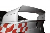 Duraflex® - DTM Look Rear Wing Spoiler (Coupe)