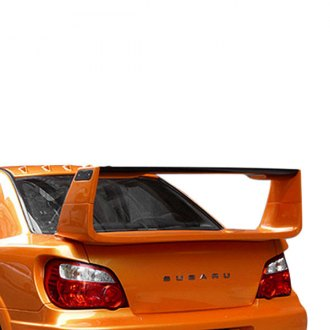 Duraflex® - C-GT Style Wide Body Rear Wing Spoiler
