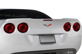 Duraflex® - ZR Edition Rear Wing Spoiler