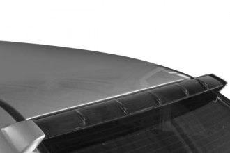 Duraflex® - Z-Speed Style Roof Wing Spoiler