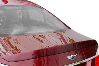 Duraflex® - Executive Style Rear Wing Spoiler