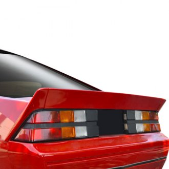 Duraflex® - Xtreme Style Rear Wing Spoiler