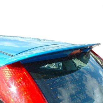 Duraflex® - RS Style Rear Wing Spoiler