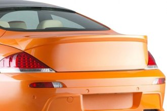 Duraflex® - LM-S Style Roof Wing Spoiler