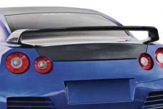 Duraflex® - Eros Version 1 Rear Wing Spoiler