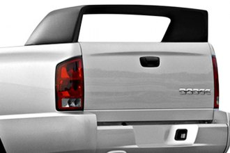 Duraflex® - Daytona Look Rear Wing Spoiler